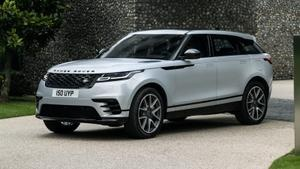 2021 Range Rover Velar price and specs: Mild-hybrid rollout continues