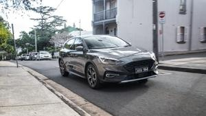 Electrical issue sparks Ford recall, 2787 Aussie vehicles affected