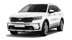 The new Kia Sorento gets new safety tech but comes with a higher price
