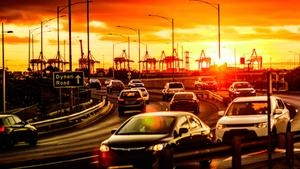 Infrastructure Vic panel proposes 2030 ban on new petrol and diesel cars