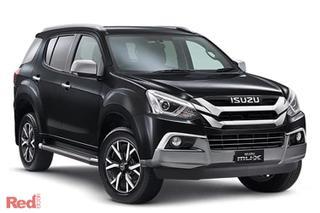 2019 Isuzu MU-X