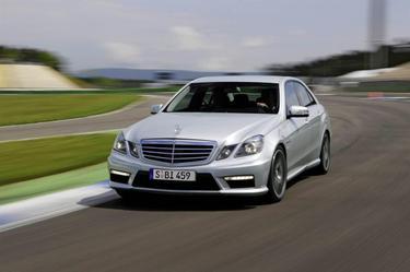 Car, Auto & Vehicle News | W212 E63 Amg