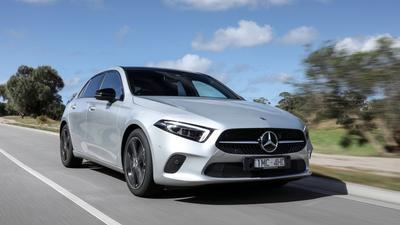 Mercedes-Benz A250 4Matic 2018 First Drive Review | Price