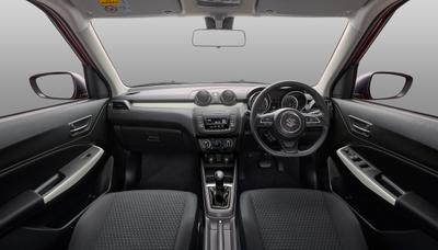 0 Suzuki Swift