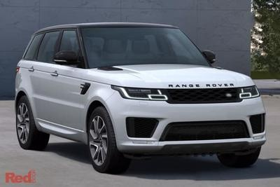 Sport Cars For Sale >> New Land Rover Range Rover Sport Cars For Sale Drive Com Au