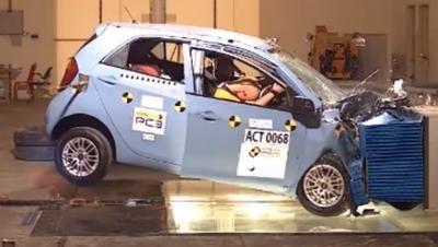 2016 Kia Picanto