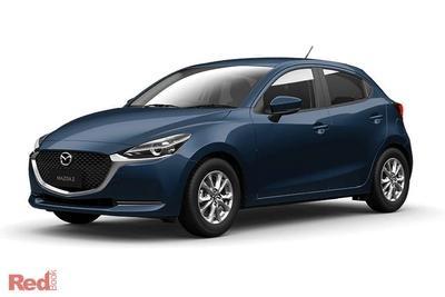 New Mazda Cars For Drive Au