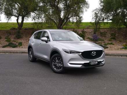 2017 Mazda CX-5 Touring AWD Petrol Review | Could