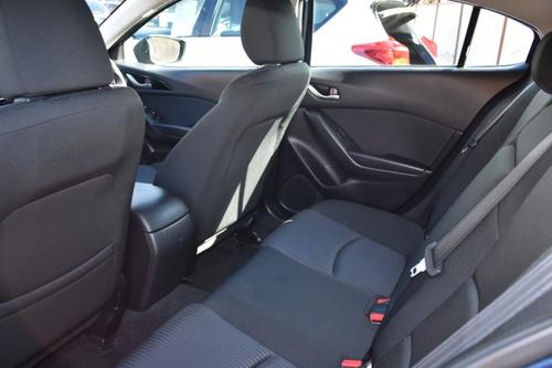 MAZDA 3 Maxx BM Series Maxx Hatchback 5dr SKYACTIV-Drive 6sp 2.0i