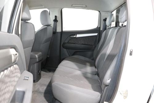HOLDEN COLORADO LX RG LX Utility Crew Cab 4dr Spts Auto 6sp 4x4 2.8DT [MY13]