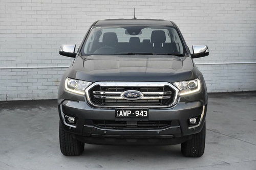 FORD RANGER XLT PX MkIII XLT Pick-up Double Cab 4dr Spts Auto 6sp 4x4 3.2DT [MY19]