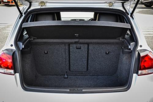 VOLKSWAGEN GOLF GTI VI GTI Hatchback 5dr DSG 6sp 2.0T [MY13]
