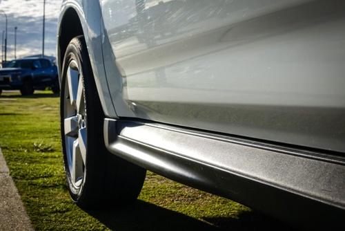 MITSUBISHI OUTLANDER VR-X ZG VR-X Wagon 5dr Spts Auto 6sp 4x4 3.0i [MY09]