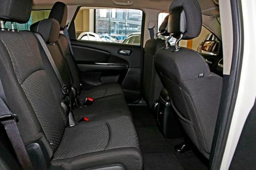 FIAT FREEMONT Base JF Base Wagon 5dr Auto 6sp 2.4i [Apr]