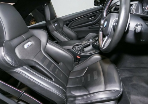 BMW M4 Competition F82 LCI Competition. Coupe 2dr M-DCT 7sp 3.0TT [May]
