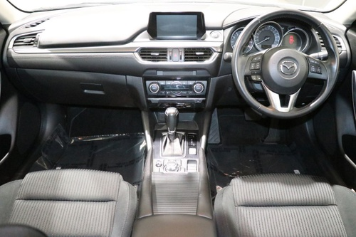 MAZDA 6 Sport GJ Series 2 Sport Wagon 5dr SKYACTIV-Drive 6sp 2.5i