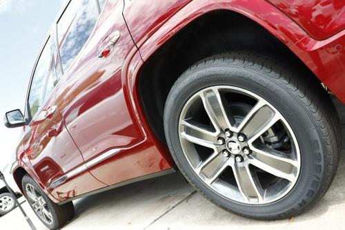 HOLDEN ACADIA LTZ-V AC LTZ-V Wagon 7st 5dr Spts Auto 9sp 2WD 3.6i [MY19]