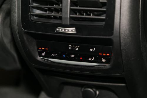 BMW X3 M40i G01 M40i. Wagon 5dr Steptronic 8sp 4x4 3.0T [Jan]