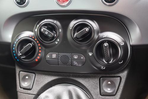 FIAT 500 S Series 3 S Hatchback 3dr Man 6sp 1.4i
