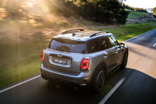 0 MINI Countryman