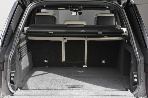 LAND ROVER RANGE ROVER V6SC L405 V6SC Vogue Wagon 5dr Spts Auto 8sp 4x4 3.0SC [MY19]