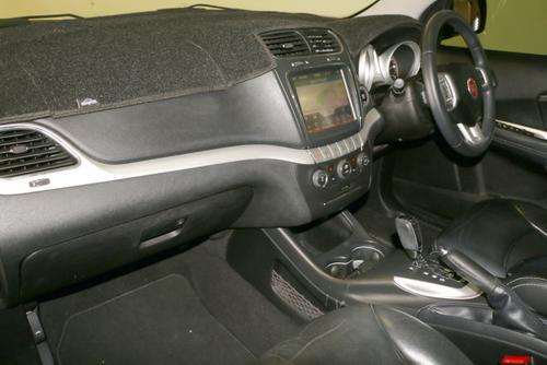 FIAT FREEMONT Lounge JF Lounge Wagon 5dr Auto 6sp 2.4i