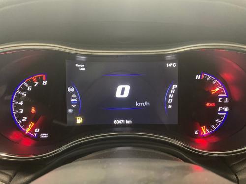 JEEP GRAND CHEROKEE SRT WK SRT Wagon 5dr Spts Auto 8sp 4x4 6.4i [MY15]