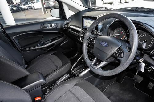 FORD ECOSPORT Trend BL Trend Wagon 5dr Auto 6sp 1.0T [MY18.75]