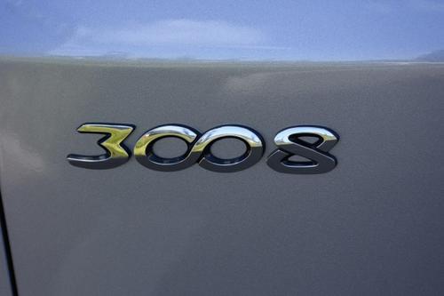 PEUGEOT 3008 Allure P84 Allure SUV 5dr Spts Auto 6sp 1.6T [MY18]