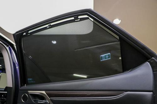 LEXUS  Sports Luxury GGL25R Sports Luxury Wagon 5dr Spts Auto 8sp 4x4 3.5i