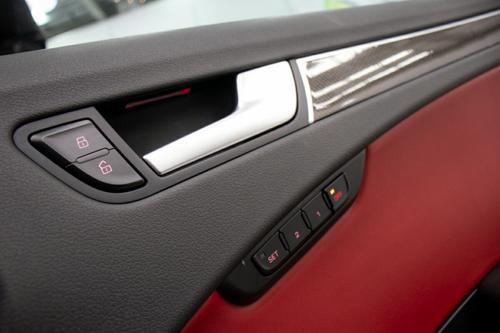 AUDI S4  B8 Sedan 4dr S tronic 7sp quattro 3.0SC [MY13]