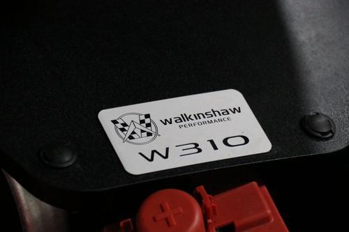 HOLDEN UTE SS V VF SS V Ute Extended Cab 2dr Man 6sp 6.0i [MY14]