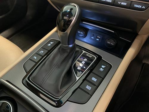 HYUNDAI GENESIS Ultimate Pack DH Ultimate Pack Sedan 4dr Spts Auto 8sp 3.8i [Nov]