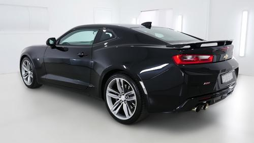 CHEVROLET CAMARO 2SS 2SS Coupe 2dr Spts Auto 8sp 6.2i [MY18]