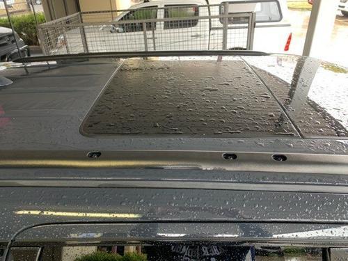 JEEP GRAND CHEROKEE SRT WK SRT Wagon 5dr Spts Auto 8sp 4x4 6.4i (May) [MY17]