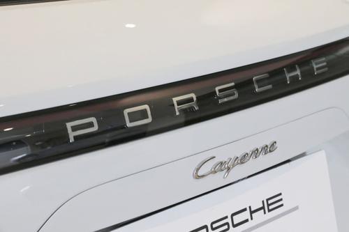 PORSCHE CAYENNE  9YA Wagon 5dr Tiptronic 8sp 4x4 3.0T [MY19]