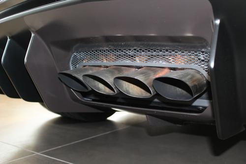 LAMBORGHINI AVENTADOR LP750-4 834 LP750-4 Superveloce Coupe 2dr ISR 7sp AWD 6.5i [MY16]
