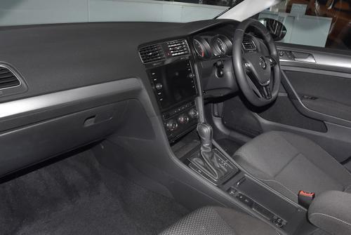VOLKSWAGEN GOLF 110TSI 7.5 110TSI Trendline Hatchback 5dr DSG 7sp 1.4T [MY19]