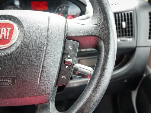 FIAT DUCATO  Series 6 Van Mid Roof XLWB 4dr Comfort-matic 6sp 2.3DT