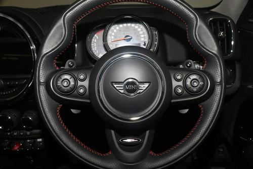 MINI COUNTRYMAN Cooper SD F60 Cooper SD Wagon 5dr Steptronic 8sp ALL4 2.0DT