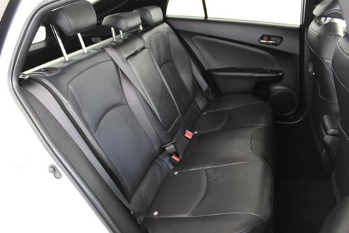 TOYOTA PRIUS i-Tech ZVW50R i-Tech Liftback 5dr CVT 1sp 1.8i/53kW Hybrid