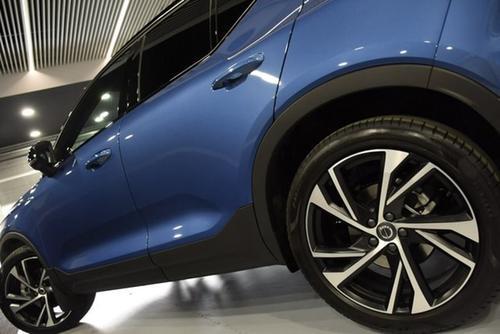 VOLVO XC40 T5 T5 R-Design Wagon 5dr Spts Auto 8sp AWD 2.0T [MY19]
