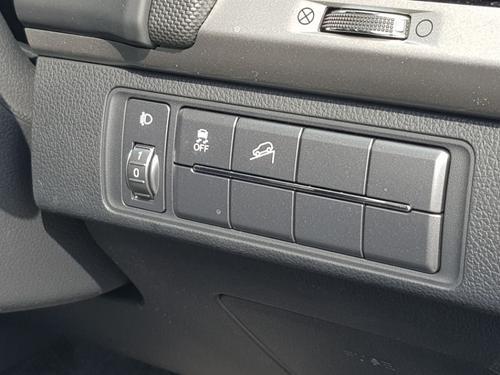 SSANGYONG MUSSO EX Q200 EX Utility Crew Cab 4dr Spts Auto 6sp 4x4 2.2DT [Oct]