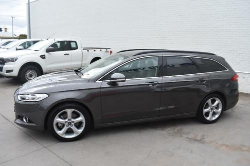 FORD MONDEO Trend MD Trend Wagon 5dr PwrShift 6sp 2.0DT [MY18.75]