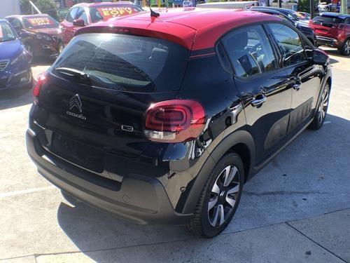 CITROEN C3 Shine B618 Shine Hatchback 5dr Spts Auto 6sp 1.2T [MY19]