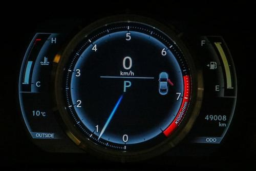 Lexus RC RC350 GSC10R RC350 F Sport Coupe 2dr Spts Auto 8sp 3.5i