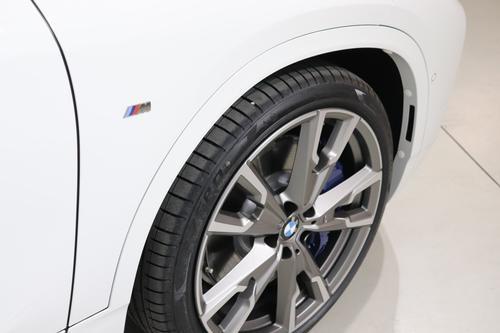 2020 Bmw X2 M35i Pure Sports Automatic