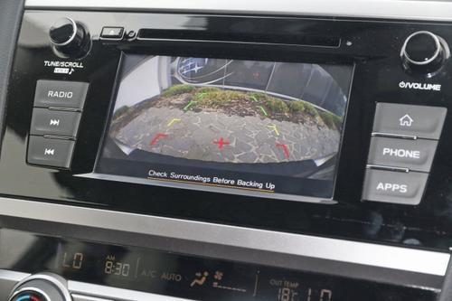 SUBARU OUTBACK 2.5i 5GEN 2.5i. Wagon 5dr CVT 7sp AWD [MY18]