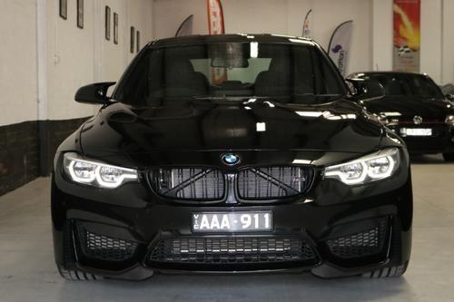 BMW M3 Competition F80 LCI Competition. Sedan 4dr M-DCT 7sp 3.0TT [Mar]