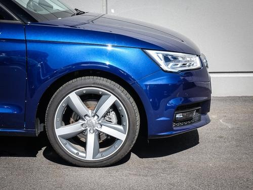 AUDI A1 Sport 8X Sport Style Edition Sportback 5dr S tronic 7sp 1.4T [MY18]